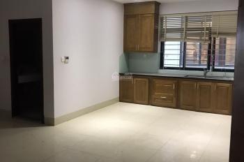 Cho thuê nhà riêng ngõ ô tô cách phố 30m phố Thái Hà. DT 116m2 XD 95m2 x 5T, 30tr/th TL, 0941882456