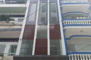 Bán nhà hẻm 16 Nguyễn Thiện Thuật, gần Nguyễn Đình Chiểu, 5 lầu đang kinh doanh tốt. Giá 8 tỷ