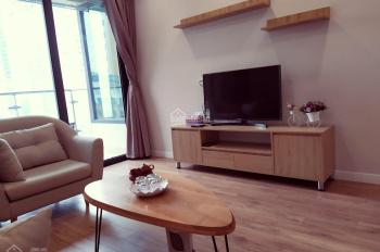 Cho thuê căn hộ 2 pn chung cư The Legend số 82 Ngụy Như Kon Tum chỉ 1* tr / tháng
