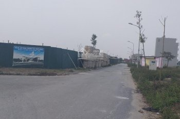 Bán lô đất dịch vụ Thanh Hà, DT 50m2, view sang trường học, giá 2,5 tỷ. LH 0902050166