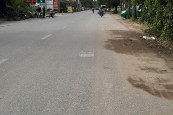 Bán mảnh đất đẹp giá rẻ đường 15m Kim Chung, Đông Anh, Hà Nội