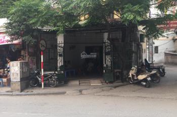 Cần bán nhà mặt phố Lê Lợi, lô góc ngã 4, sổ đỏ chính chủ
