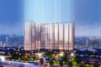 Chuyển công tác bán nhanh căn Saigon Gateway Quận 9, làm full nội thất giá tốt nhất, LH 0916643313