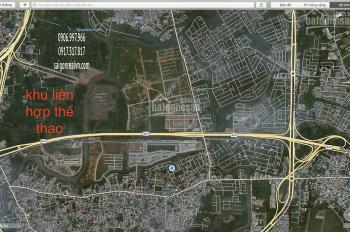 Bán đất MT sông Giồng Ông Tố, ĐD Lakeview, p. Bình Trưng Đông Q2, 10x10, SĐ 85tr/m2. LH: 0906997966
