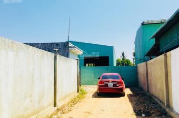 Bán gấp xưởng đang cho thuê thu nhập tốt tại Rừng Sến, Long An. LH anh Toàn: 0902483889