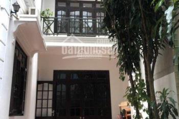 Bán biệt thự 5 tầng đường Đặng Thai Mai, xóm Chùa, cạnh Hồ Tây, Quảng An, Tây Hồ, Hà Nội