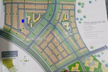 Chính chủ cần bán gấp nền đất LK 22 - 55 DA Nhơn Hội New City Quy Nhơn, đối diện cổng trường học
