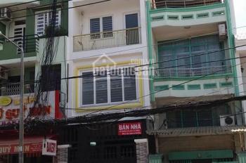 Bán nhà MT đường Bình Phú, P11, Q6