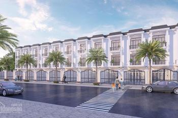 Hot, tìm đâu ra dự án đầu tư sinh lời ngay lúc mua, dự án nhà phố Louis Resident, Dĩ An, Bình Dương