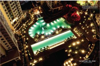 Bán căn hộ 2PN Đảo Kim Cương, q2, 5,75 tỷ đầy đủ NT. LH 093.822.1611 Phụng