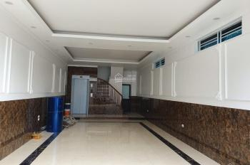 Bán siêu phẩm mặt phố 7 tầng 69m2 đẹp miễn chê Phạm Văn Đồng, Cổ Nhuế, Bắc Từ Liêm 11,5 tỷ