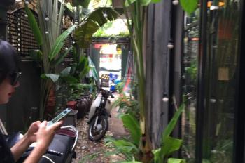 Cho thuê biệt thự mặt phố Ngô Thì Nhậm, DT 200m2 x 2T, MT 7m, giá 122 tr/th. LH 0974739378