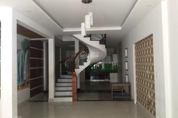 Bán nhà 3 tầng 3 mê đường quy hoạch có lề Mai Xuân Thưởng - Điện Biên Phủ - Thanh Khê