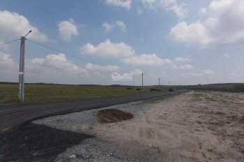 680 triệu sở hữu 1000m2 đất ở khu Becamex Chơn Thành Tỉnh Bình Phước