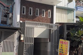 Bán nhà 1 trệt 3 lầu, An Lạc, Bình Tân, giá 7.5 tỷ tặng tất cả nội thất, LH 0909970660
