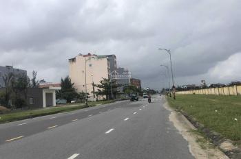 Bán đất Nguyễn Đức Thuận khu Sơn Thuỷ 15m lề 9m