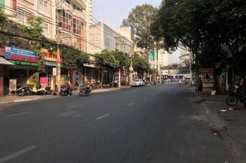 Bán nhà MT đường Lãnh Binh Thăng, Q. 11, DT: 3.2x14.1m, lửng, 2 lầu, ST, 4PN, 3WC, giá 11.3 tỷ TL