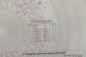 Bán đất 2.000m2 mặt tiền Kênh 10, Bình Chánh, giá: 2.3tr/m2