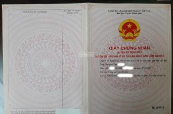 Bán 1812m2 đất tại Tuy Lai, Mỹ Đức, Hà Nội