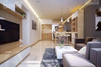 Bán căn hộ Richmond Nguyễn Xí, 67 - 73m2 2PN 2WC, giá 2.4 tỷ, view quận 1 và hồ bơi, LH: 0939720039