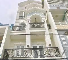 Nhà hẻm 128 Thiên Phước thoáng mát P9 Quận Tân Bình, DT: 5.5*8.5m 3 lầu, 9.5 tỷ TL