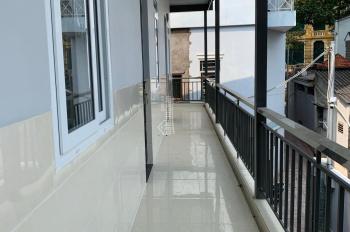 Cần cho thuê căn nhà liền kề 3tr/th, ngay trung tâm Thủ Dầu Một, Bình Dương