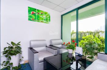 Cho thuê văn phòng tại tòa nhà Indochina, số 04 Nguyễn Đình Chiểu, 2.5tr/nhân viên/tháng