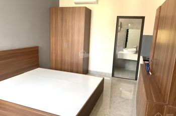 Cho thuê căn hộ mới xây giá rẻ trung tâm quận Hải Châu, giá chỉ 4tr/tháng