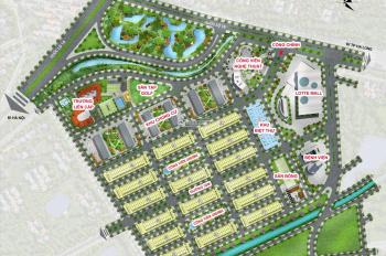 Bán căn shophouse Him Lam Bắc Ninh view công viên 4900m2 giá tốt. LH: 0868-32-6669