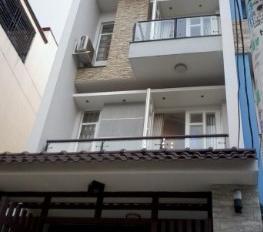 Cho thuê nhà 3 lầu, có nội thất, đường Gò Dầu, Q. Tân Phú, giá 12tr. LH: 0903138144