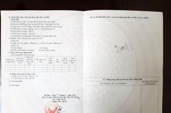 Cần bán 114m2 đất gần sân bay Miếu Môn, Xã Đồng Tâm, Huyện Mỹ Đức, Hà Nội
