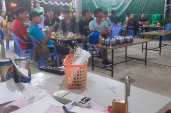 Chính chủ cần sang lại quán nhậu đang hoạt động đông khách số 02 Phan Thị Nể, Hòa Minh, Liên Chiểu
