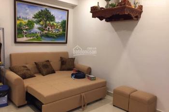 Chính chủ bán căn hộ 1 phòng ngủ 60m2 tại Vinaconex D. Nội thất cơ bản, giá 1 tỷ 370 triệu bao tên