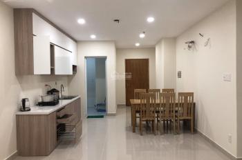 Chính chủ cho thuê căn hộ 2-3PN CC Long Sơn Building, Q.7, mới 100%, giá từ 6,5 tr, LH: 0903390586
