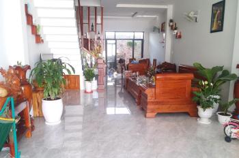 Bán nhà 3 tầng đường 13m có sổ VCN Phước Long: 0935159579