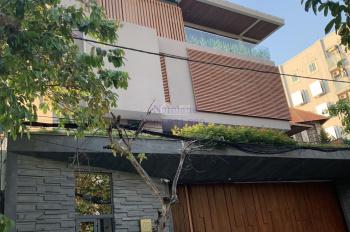 Cho thuê villa 3 lầu 10x16m ở + văn phòng Bùi Tá Hán, P. An Phú, Quận 2