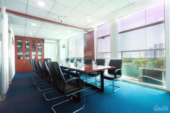 Cho thuê văn phòng Quận 1, giá thuê trọn gói 10.6tr/th, (90m2 + 10m2)