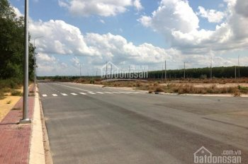 Sang gấp lô đất 3.000m2 đất thổ cư chính chủ mặt tiền quốc lộ, giá TT 560 triệu