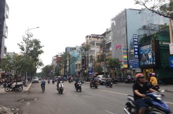 Bán nhà MT đường Hậu Giang, 7.3 x 35m (NH 12.8m), cấp 4, giá 35 tỷ. LH 0978.778.791