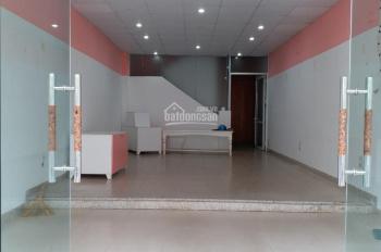 Cho thuê tòa nhà mặt phố Thụy Khuê, Q. Tây Hồ. DT 130m2 x 6T + 1 hầm thông sàn, thang máy, 65 tr/th