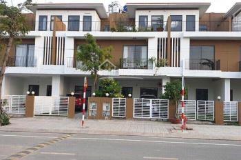 Bán nhà 1 trệt 2 lầu mới xây đường Tô Ngọc Vân, phường Tam Bình, quận Thủ Đức