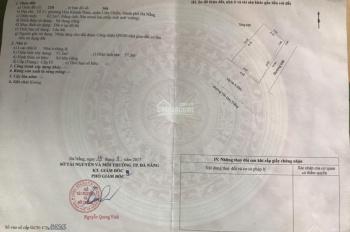 Bán nhà cấp 4 mặt tiền Tôn Đức Thắng, Liên Chiểu, Đà Nẵng - 0905812466
