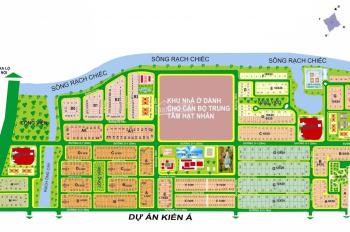 Chủ cần bán gấp lô đất KDC Nam Long, Phước Long B, Quận 9, giá tốt nhất thị trường hiện tại