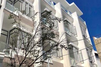 Chính chủ bán nhà 3 tầng sổ hồng riêng, 5 phòng, đường 6m, khu dân cư an ninh, LH: 0903.524.264
