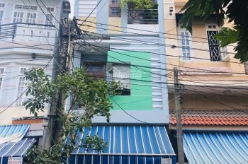 Bán nhà số 3 An Nhơn 3 khu phố Hàn Quốc, 4 tầng, 5PN, giá 6,15 tỷ