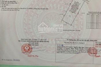 Bán nhà ngay MT Tỉnh Lộ 10, Bình Chánh, DT 1092m2, giá 23.7 tỷ, LH 0938.70.3545