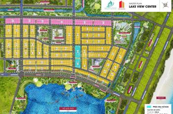 Lake View Center mừng xuân 2020 với 2 lượng vàng 9999 cho khách hàng sở hữu
