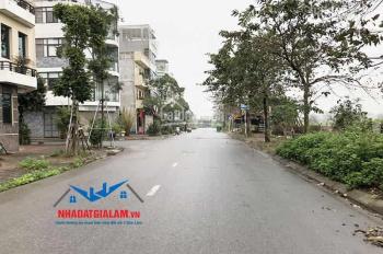 Bán nhà 5 tầng TĐC Thạch Bàn, Long Biên, DT 52m, đường 15m, vỉa hè 5m cực rộng, hướng TTM