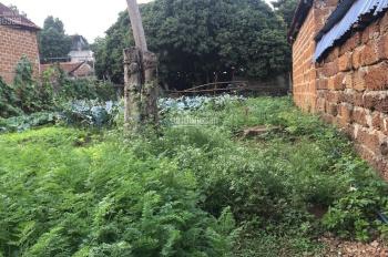 Chính chủ cần bán gấp lô đất 200m2 vị trí thôn Sen Trì, Bình Yên, Thạch Thất, Hà Nội, LH 0917550258