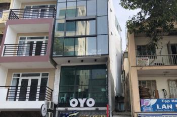 Bán nhà MT đường Nguyễn Công Trứ, Quận 1, DT 4.5x20m, giá 110 triệu/tháng LH 0945838387